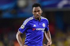 Baba Rahman Set To Make Summer Chelsea Exit