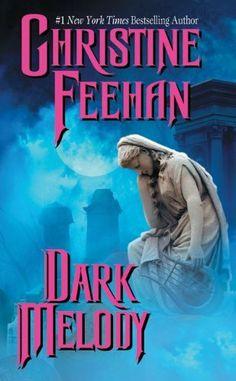 Dark Melody by Christine Feehan. $7.99. Series - Dark. Publication: December 21, 2010. Author: Christine Feehan. Publisher: Avon Books (Mm); Reprint edition (December 21, 2010)