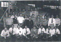 Rohr Aircraft Corp, Chula Vista   Rohr Aircraft Memories