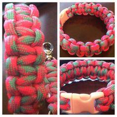 #paracord #bracelet #cottoncandy #cotton #candy #pinkbuckle #pink #buckle #blue #550paracord #550 email for more information: knottysurprise@gmail.com
