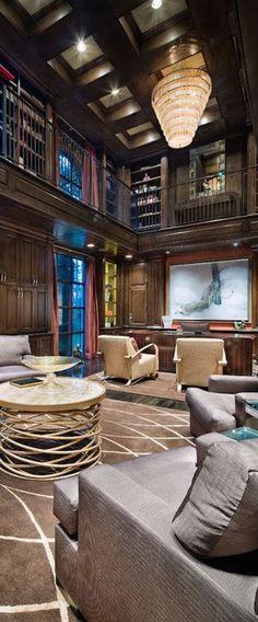 A Gentleman's Residence