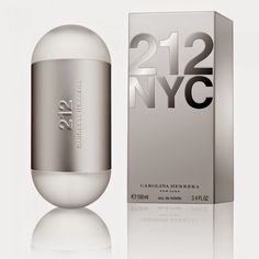 193c910982993 A cool and sexy fragrance for women, Carolina Herrera 212 EDT is modern and  attractive, reflecting the feel and scent of New York City.