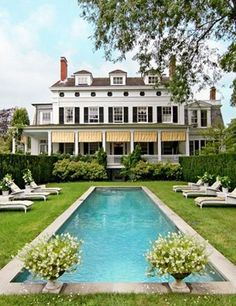 House hunting? We've got our on these stunning estates across the U.S.