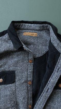 d8af8f526 CPO Shirt Jacket from @niftygenius #jacket #menswear #mensjacket Men Style  Tips,