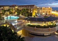 Descubre los 5 hoteles de lujo en el Caribe colombiano
