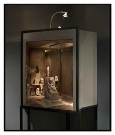 Charles Matton All Visual Arts - Enclosures - Selected Works