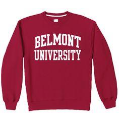 Belmont University Bookstore