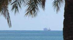 Se registra un nuevo terremoto de 2,1 grados en la zona de la plataforma marina de gas Castor   20minutos.es