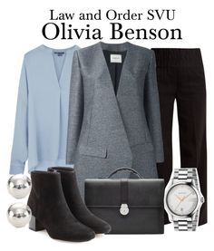2bd2f997e7ff SVU by sparkle1277 on Polyvore featuring polyvore