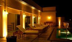 Hotel #CasaLucila en #Mazatlán