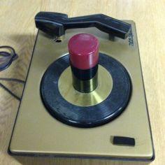 Electronics colorado vintage