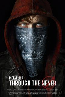 Trip, a young roadie for Metallica, is sent on an urgent mission during the band's show. But what seems like a simple assignment turns into a surreal adventure.