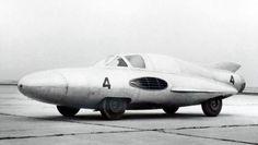 12 véhicules soviétiques qui semblent sortir d'un film de science-fiction   Daily Geek Show
