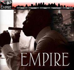 [news] Jay Z's new baby: Empire (facebook game)  http://theonlyboleynboy.blogspot.com/