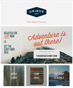 email newsletter design #newletter #emailnewsletter #design