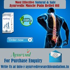 Going herbal is always safe and this is applicable to muscle pain as well. Rumacure oil is the best ayurvedic muscle pain relief oil to reduce arthritis problem.