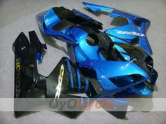 Injection Fairing kit for 03-04 CBR600RR   OYO87902567   RP: US $599.99, SP: US $499.99