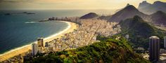 Бразилия, Южная Америка