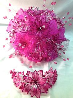 Ramo Para Quinceanera / Cotillion Bouquet by AVAandCOMPANY on Etsy