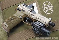 FNX-45-Tactical