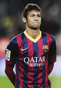 Ronaldo believes that Neymar will mark his own era Neymar Jr 2014, Neymar Football, Professional Soccer, Team S, Lionel Messi, Soccer Players, Fc Barcelona, Ronaldo, Believe