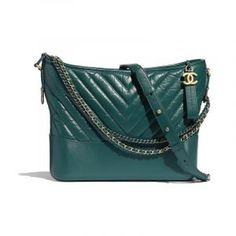 f77ebc54ef61 Turquoise Chevron, Chanel Spring, Coco Chanel, Mannequins, Chanel Gabrielle  Bag, Hobo