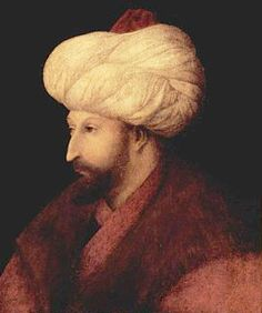 Mehmed II, 'The Conqueror', in Byzantine short chronicles and old Serbian annals, inscriptions, and genealogies - Medievalists.net