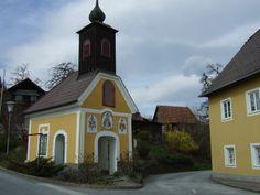 Gundersdorf AUT