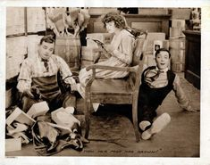 """Lobby card for """"The Hayseed"""" (though this scene is not in the actual movie). Roscoe Arbuckle, Stock Pictures, Stock Photos, Charlie Chaplin, Silent Film, Royalty Free Photos, Comedians, Actors & Actresses, Canvas Art"""