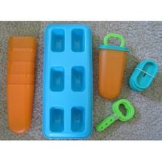 Tupperware Ice Tupps Popsicle Makers Freezer Molds New Colors Tupperware http://www.amazon.com/dp/B003VVNL5Q/ref=cm_sw_r_pi_dp_7ylRtb04JBVY2QYX