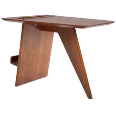 Jens Risom Finn Table | From a unique collection of antique and modern side tables at http://www.1stdibs.com/furniture/tables/side-tables/