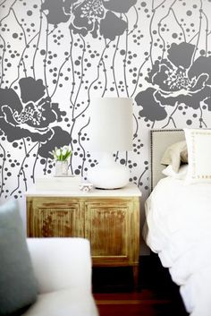 86 best extra large stencils images stencil wall mural wall rh pinterest com