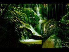 Reptilianos buenos o malos - Una experiencia reveladora - Steve Locse y ...