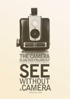 :: Brownie camera / Dorothea Lange ::