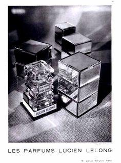 Lucien Lelong Perfumes - Mon Image