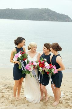 Photography: SugarLove Weddings - sugarloveweddings.com  Read More: http://www.stylemepretty.com/australia-weddings/2015/04/23/vintage-chic-spring-wedding-in-sydney/