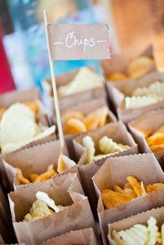 Summer Farmer's Market BBQ | CatchMyParty.com