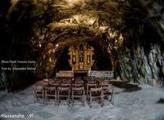 grotta di San Giovanni d'Antro  localita Antro Pulfero (UD) — con Alessandro Meloni