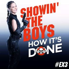 Here comes the pro ! Expendables 3, Rowdy Ronda, Frozen In Time, Ronda Rousey, Mma, Movie Tv, Tv Series, In This Moment, Culture