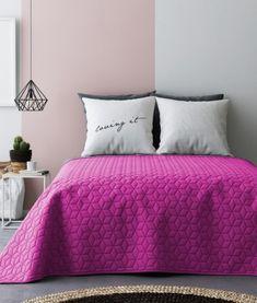 Prehoz na posteľ NEXT Mint & Light grey cm Bedding Sets, Comforters, Blanket, Bedroom, Luxury, Furniture, Home Decor, Amelia, Room Ideas