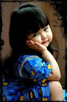 Dünyanın en güzel bebek resimleri