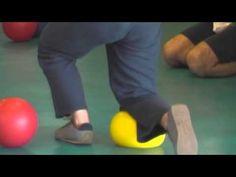 Fisioterapia en la Espondilitis Anquilosante (Parte 1ª) - YouTube