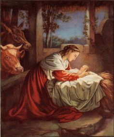 ~The story of the birth of Jesus is the story of life, of hope, of freedom.~ Luke 2:7 NLT 7 She gave birth to her first child, a son. She wrapped him snugly in strips of cloth and laid him in a manger, because there was no lodging available for them.