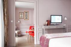 La Belle Juliette / Paris www.theperfecthideaway.com