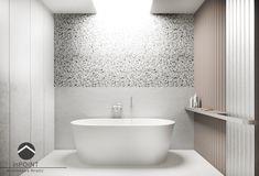 Projekt metamorfozy łazienki.
