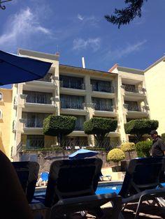 Marriott Ixtapan de la Sal. ❤️ Love It