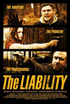 The Liability Movie Trailer (Tim Roth & Jack O'Connell) | Hollywoodland Amusement And Trailer Park