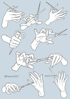 Trendy Drawing Poses Hands Design Reference Ideas - H.D Bodys - Trendy Drawing Poses Hands Design Reference Ideas - Hand Drawing Reference, Drawing Reference Poses, Anatomy Reference, Design Reference, Drawing Hands, Gesture Drawing, Drawing Base, Figure Drawing, Drawing Sketches