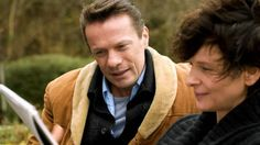"""Larry Mullen Jr in his new movie """"A Thousand Times Goodnight"""""""
