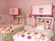 Kimberlee Designs Children's Rooms